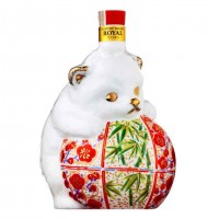 三得利美濃燒陶瓶狗年生肖威士忌 | 生肖酒