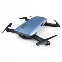 JJRC H47WH ELFIE + foldable mini four-axis drone aircraft | Wifi camera image transmission