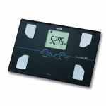 日本Tanita BC-313 十合一體脂磅 體脂計 | 香港行貨 - 黑色