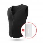 FLEXWARM 飛樂思智能保暖電熱馬甲背心 (清貨優惠) | 香港行貨 Smart Heating Fleece Vest ( 推廣優惠 附送 5000mah 移動電源 )