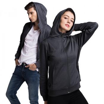 FLEXWARM 電熱保暖長袖連帽運動風衣衛衣   Sport Heating Jacket