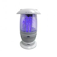 Imam Brand IMK-05 rechargeable UV-LED purple insect killers | licensed in Hong Kong