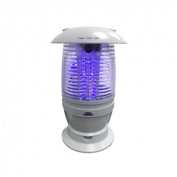 伊瑪牌 IMK-05 充電式 UV-LED 紫光滅蚊燈 | 香港行貨