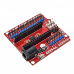 Arduino NANO UNO 擴展版模塊