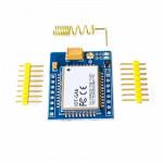 Arduino GA6 mini GPRS/GSM 模組   短信/語音開發板無線數據超SIM800L
