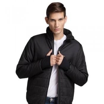 FLEXWARM Feile Shika thick electric warm coat | licensed in Hong Kong Smart Heating Jacket