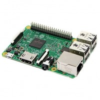 RASPBERRY PI 3 MODEL B 樹莓派 3 |Bluetooth Wifi 連接 1GB Ram