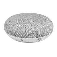 Google HomeMini 智能家居助理聲控藍芽喇叭 (迷你版)