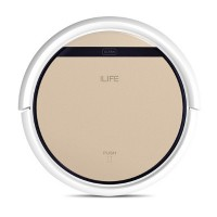 iLife V5s Pro automatic refill combo mopping robot vacuum cleaner | licensed in Hong Kong