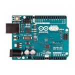 Arduino UNO R3 意大利原廠底板