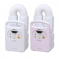 Japan IRIS OHYAMA FK-C2 mites are warm clothes dryers | licensed in Hong Kong