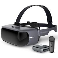 Storm Mirror MATRIX VR machine