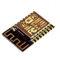 Arduino ESP8266 WIFI 晶片串口 ESP12F