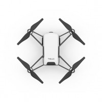 DJI Ryze Tello X720P mini aerial machine | licensed in Hong Kong