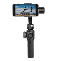 Zhiyun Smooth4 smartphones axis stabilized PTZ | licensed in Hong Kong
