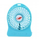 Storm total field 2018 edition F95S palm-leaf fan | upgraded version of the portable fan