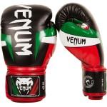 Venum Elite 專業成人泰拳拳套 | 純泰國手工製 Skintex皮革