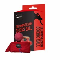 Headset boxing speed ball reaction ball | decompression vent ball home boxing training