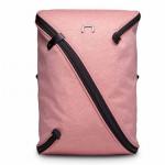 美國NIID UNO II 多功能收納背包 | 二代一體成型運動攝影雙肩包 - 粉紅色
