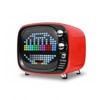 新加坡DIVOOM Tivoo 復古電視造型迷你藍牙喇叭 | 香港行貨 ( 清貨特價優惠 )
