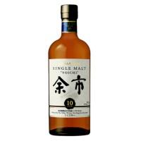 If Yoichi Single Malt Whiskey 10 days