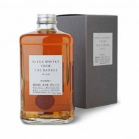 日果 Nikka Whisky Nikka from the Barrel 日本威士忌(500ml)