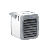 Taiwan G2T-ICE portable mini negative ion air conditioners | licensed in Hong Kong