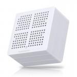 WASHWOW 2.0無線充電 天然殺菌除臭水製造器 次氯酸電解消毒水機 | 旅行消毒殺菌除臭洗衣器 | 迷你洗衣機 洗衣蛋 | 香港行貨