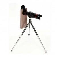 22倍手機鏡頭望遠鏡 | 手機長焦鏡頭