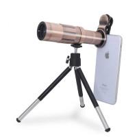 20倍手機鏡頭望遠鏡 | 手機長焦鏡頭