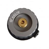 HALIN 爐頭氣罐轉換器 長氣罐轉換頭  接口