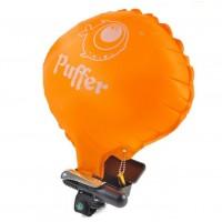 Puffer 防溺水救生手環 | 潛水充氣救生氣囊