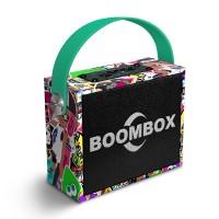 Boombox M7 藍牙音箱喇叭 | 大容量電池 全頻喇叭 強勁功率輸出