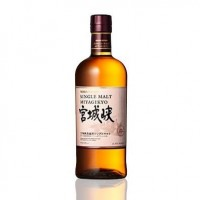 Miyagi Gap NAS Single Malt Whiskey 700ml
