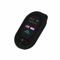 Netherlands Travis Touch Plus 2nd Generation AI voice two-way translator | licensed in Hong Kong