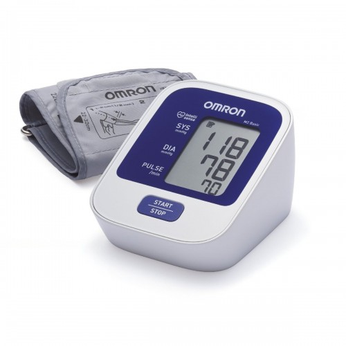 OMRON M2手臂式電子血壓計