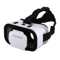 SHINECON 千幻魔鏡5代 | VR虛擬實境眼鏡