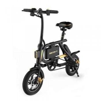 INMOTION P2 升級版電動單車 助力單車 | 電助續航里程可達70KM