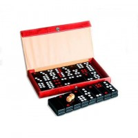 No. 18 thick Pai Gow | brand Guangdong nine days of dominoes