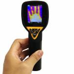 HT-175 紅外熱成像儀 | 手持式夜視紅外線測溫儀 熱感探測器