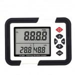 HT-2000 二氧化碳檢測儀 | CO2濃度氣體檢測 環境溫度濕度計
