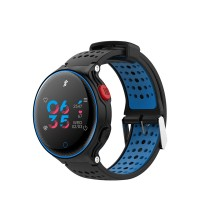 X2Plus Bluetooth Smart sports watch | IP68 waterproof rating swim support the use of a heart rate monitor blood pressure oximetry