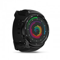 Zeblaze THOR PRO Android smart sports watch | heart rate monitor GPS location