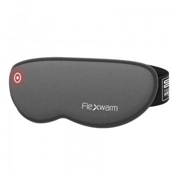 Flexwarm 飛樂思2代高效睡眠眼罩 釋放疲勞 | 智能控溫 熱敷眼罩 香港行貨