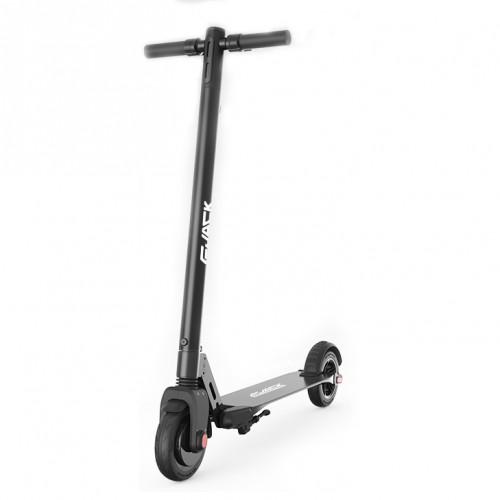 已出2019新版本 - JACKHOT Plus RS 碳纖維電動滑板車 | 續航40公里 IF設計大獎 香港行貨 送滑板車袋