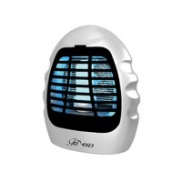 Famous FIK14PFAM wind-guided UVA suction mosquito lamp | licensed in Hong Kong
