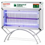 TONMAS TMS902P 升級版105W戶外大功率滅蚊燈 | 防風防雨 U型腳架 - 訂購產品