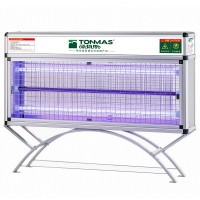 TONMAS TMS903P upgraded version of the 130W high power outdoor mosquito lamps | U-stand wind and rain