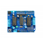 Arduino L293D馬達驅動板