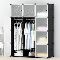 12 paragraph deepen easy assembly wardrobe